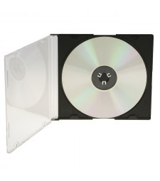 Cajas 1CD Slim Pack 20