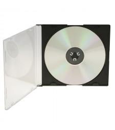 Caixes 1CD Slim Pack 20