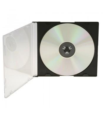 Cajas 1CD Slim Pack 20