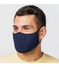 MASQUE DE PROTECTION AZUL NAVY ADULTE
