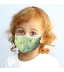 PROTECTIVE MASK CHILD 3 - 5  YEAS