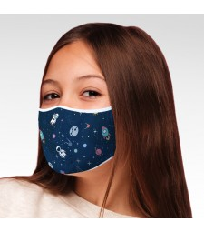PROTECTIVE MASK CHILD 6 -9  YEARS