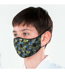PROTECTIVE MASK CHILD 10 -12  YEARS