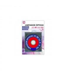 Disc Netejador Laser universal CD- DVD-Blu -ray