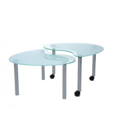 Round table in Crystal Ref. 59055