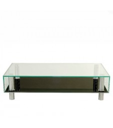 Table basse en verre Ref. 59360