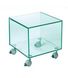 Mesa Cubo cuadrada Ref. 59665