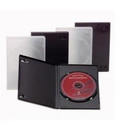 Estuche CD DVD Serie 1ª