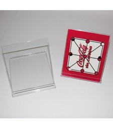 200 Caja cd para juegos de bolsillo