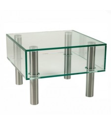 Table en verre Ref 59358