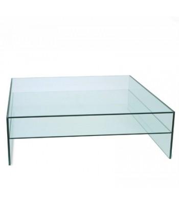 Mesa de Centro en Cristal Ref. 59980