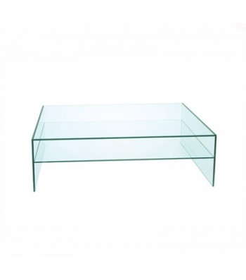 Mesa de Centro en Cristal Ref. 59982