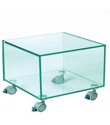 Cube table rectangulaire Ref. 59666
