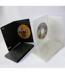 DVD Box Serie Eco