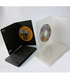 Cajas DVD Serie Eco