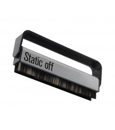 STATIC CARBON BRUSH RECORDS