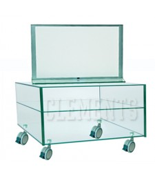 Cube Table with rectangular fomar Ref. 59677HSP