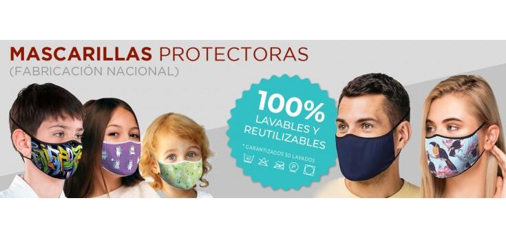 HYGIENIC PROTECTIVE MASK